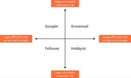 Werken als knowmad 6: Knowmadisch werken in je organisatie stimuleren