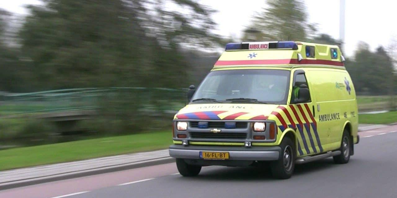 Sociale media bij de ambulancedienst- naar een sociaal intranet