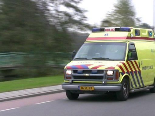 Ambulancedienst RAV Ijsselland en Oost