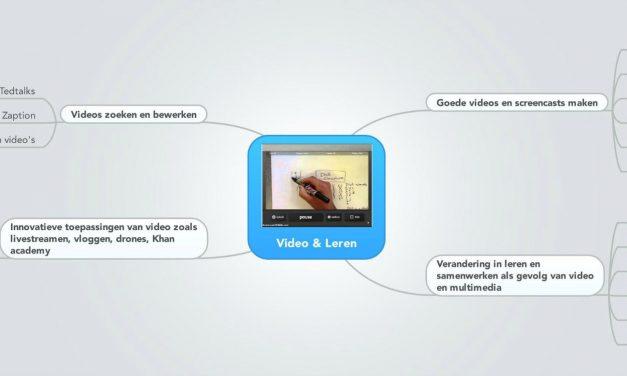 (Bijna) alles over video voor leren