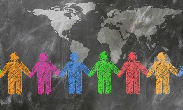 Een blogkermis over social learning