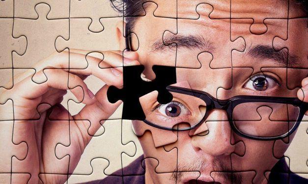 Hoe werkt deze puzzel? Ontwerpprincipes als kader bij online leren