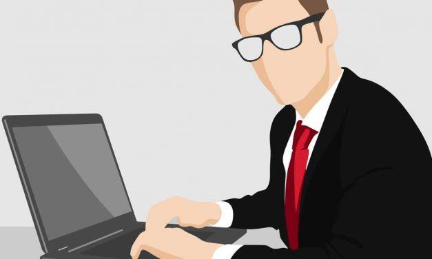 Interessant bronnen over online professionaliseren op een rijtje