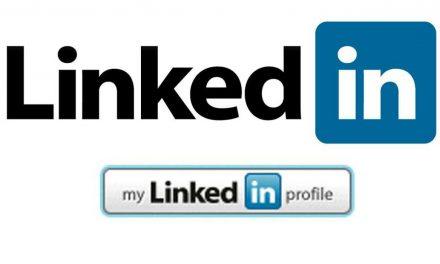 Je online reputatie. Dag 4: blik op je LinkedIn profiel