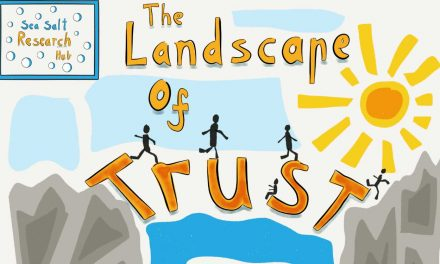 Live blog: Julian Stodd on trust