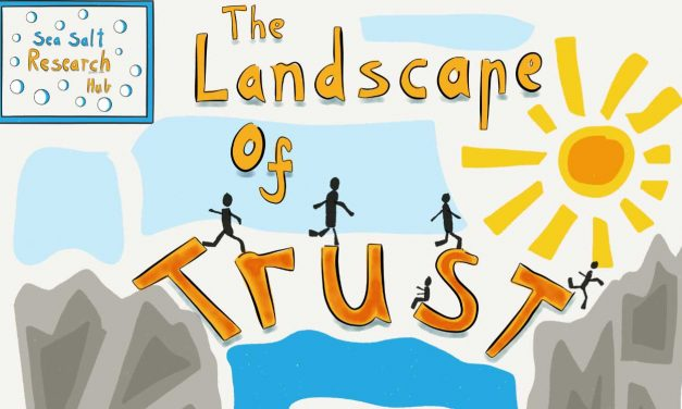 Live blog: Julian Stodd on trust