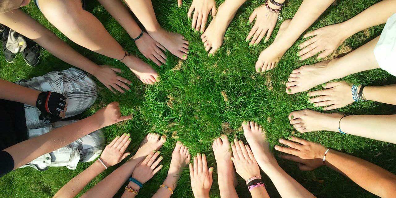 Live blog: Social practices, principles and platforms