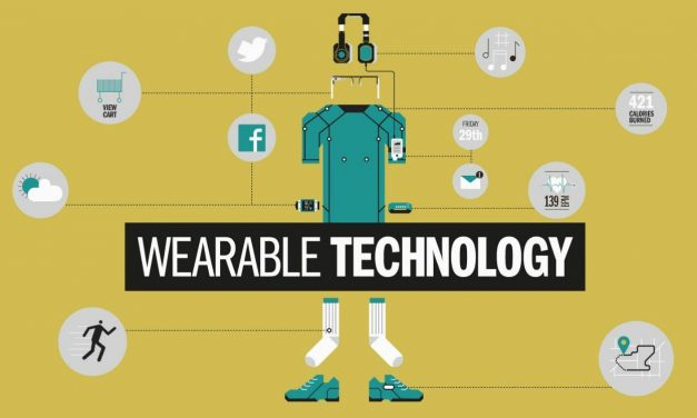 Liveblog #LT15UK: Why wearable technology will change learning forever