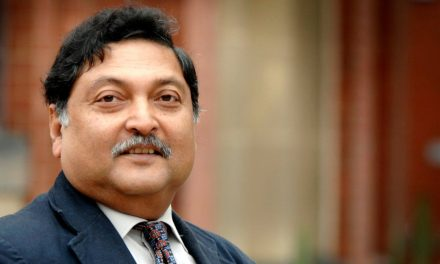 Liveblog from London: Sugata Mitra how the cloud is revolutionizing learning