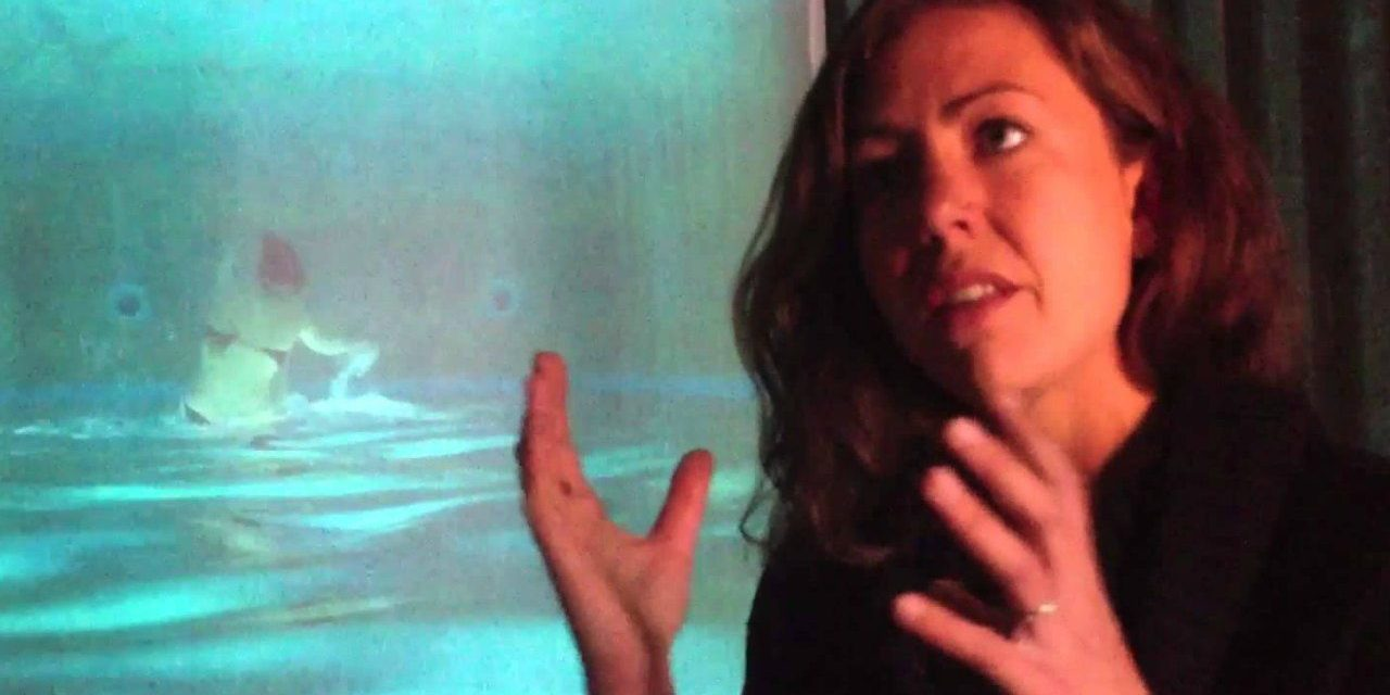 Liveblog from London: Video techniques for learning through storytelling