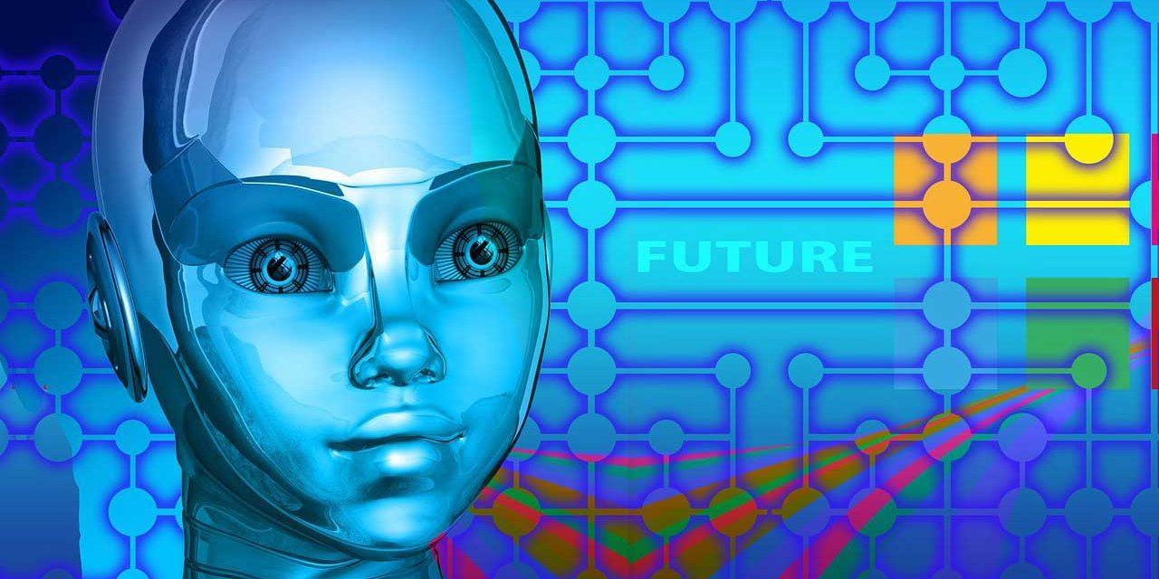 Liveblog: New technologies, new ways of working