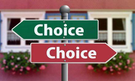 Tips bij het online besluiten nemen