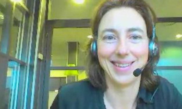 Webcam bij werkbegeleiding; de praktijk weerbarstiger dan het idee