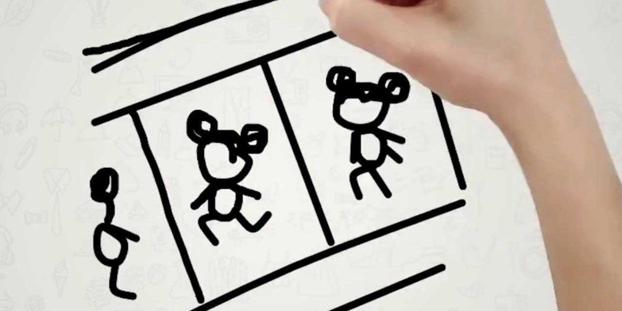 Sguigl voor animaties werkt ook in het Nederlands