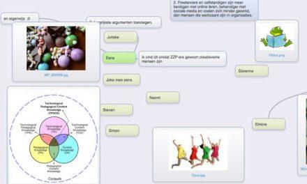 Creatief online brainstormen