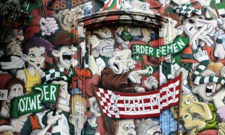 Een forum als een grafitti muur