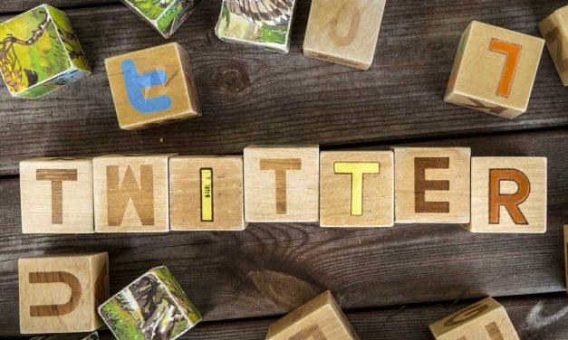 Twitteren = leren?