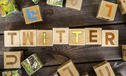 Faciliteren op Twitter