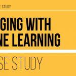 Aan de slag met online leren. Hoe? Zie het als veranderproces.