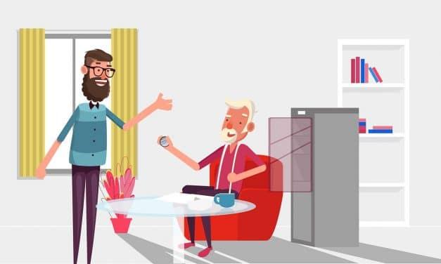 Tool van de maand: do-it-yourself animatie video